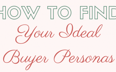Never Under Estimate The Value of The Buyer Persona