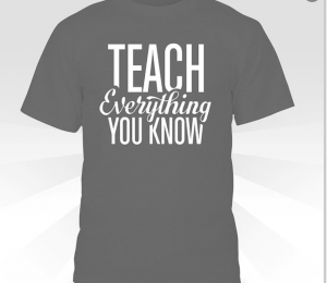 Learn Do Teach