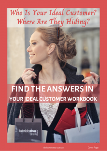 Ideal Customer Workbook
