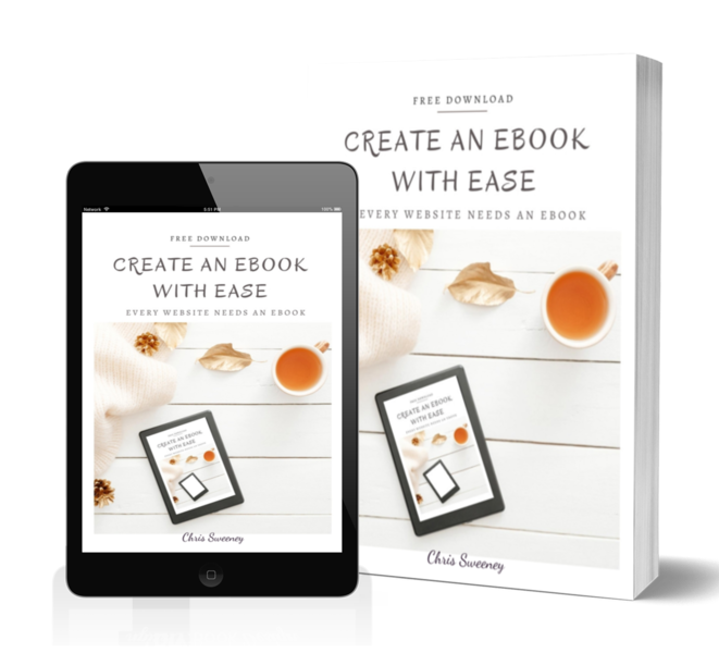 ebook ease softcover ipad